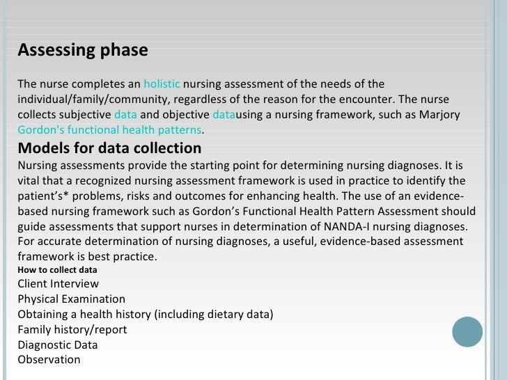 health assessment pattern Assessment of the movie character client using gordon's functional health pattern assessment is accurate, comprehensive, and supported by details assessment of the movie character client using gordon's functional health pattern assessment is accurate, comprehensive, and supported by details, while including thoughtful insight.