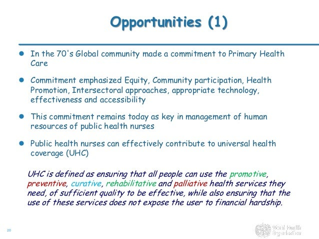 community health nursing journal pdf