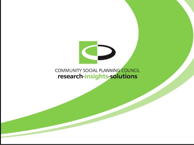 A COMMUNITY INVESTMENTFUND FOR GREATER VICTORIA       Rupert Downing     Executive DirectorCommunity Social Planning Counc...