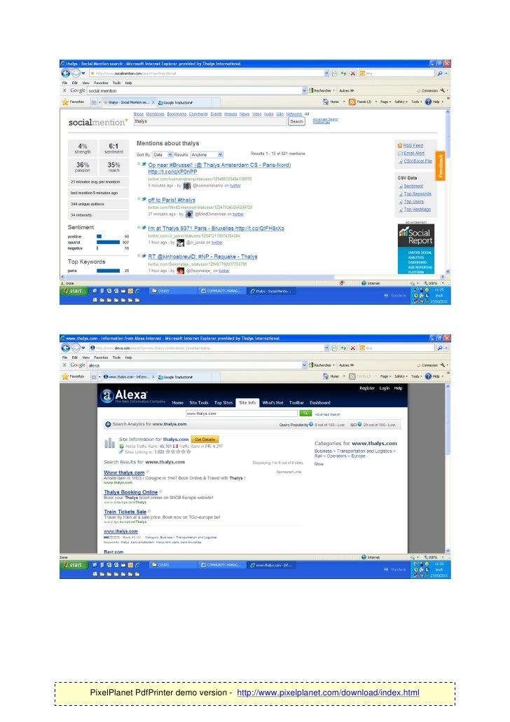 PixelPlanet PdfPrinter demo version - http://www.pixelplanet.com/download/index.html