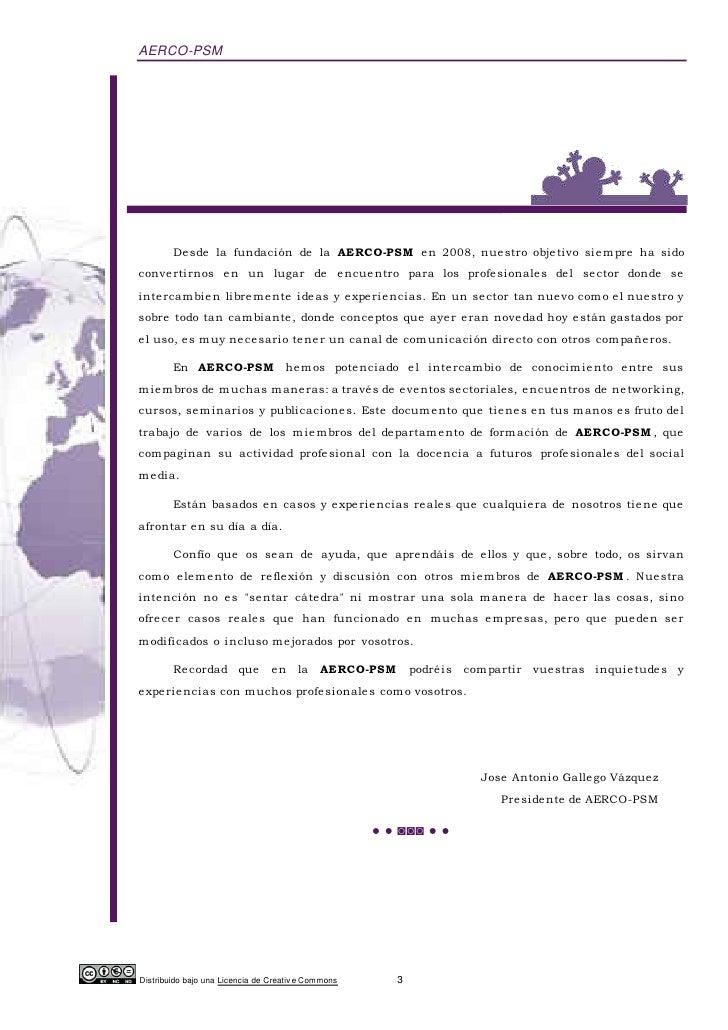 AERCO-PSM        Desde la fundación de la AERCO-PSM en 2008, nuestro objetivo siempre ha sidoconvertirnos en un lugar de e...