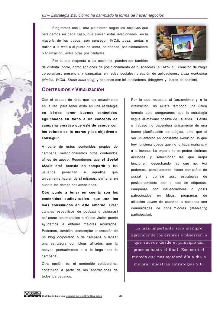 Community Manager: Gestión de Comunidades Virtuales