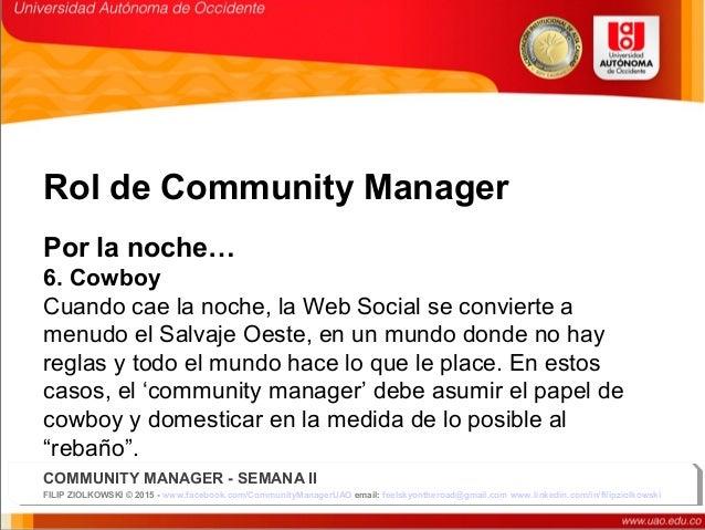 COMUNICACIÓN PUBLICITARIA I - SEMANA ICOMUNICACIÓN PUBLICITARIA I - SEMANA I FILIP ZIOLKOWSKI © 2013 - www.filipontheroad....