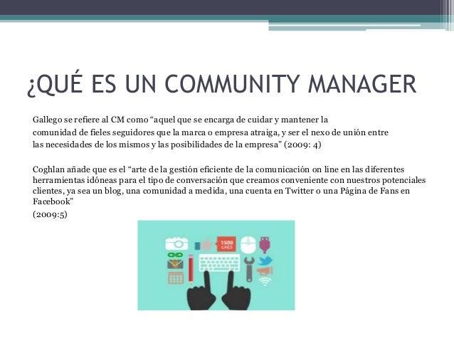 Communitymanager Slide 2