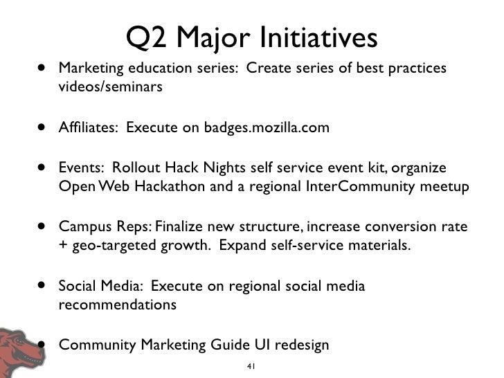 Mozilla Community Marketing Call (2/17/10)
