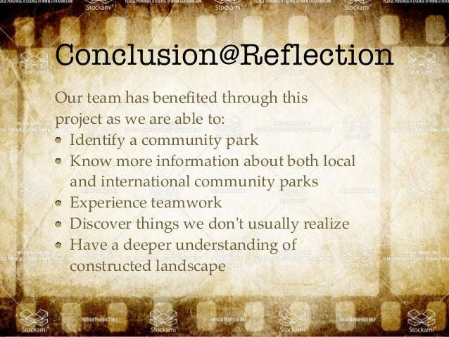 Be able to reflect on practice 2 1 shc 32