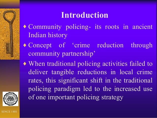 Essay On Increasing Crime Rate In City