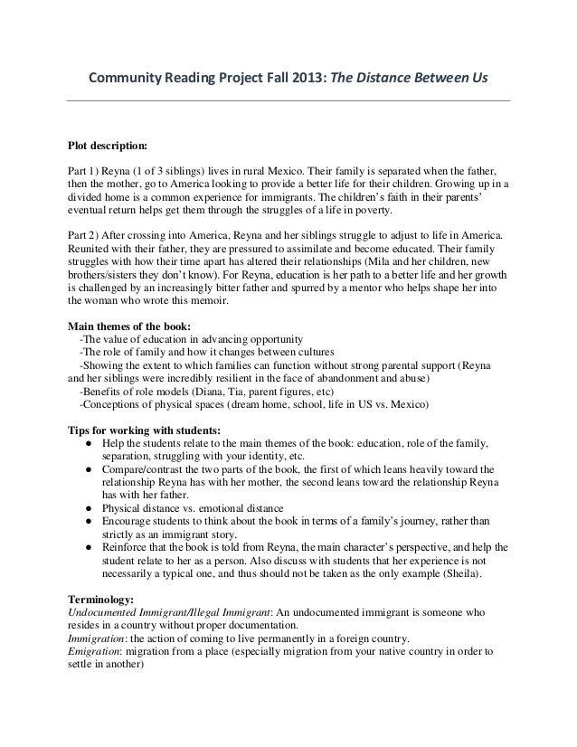community reading project 2013 resource guide rh slideshare net