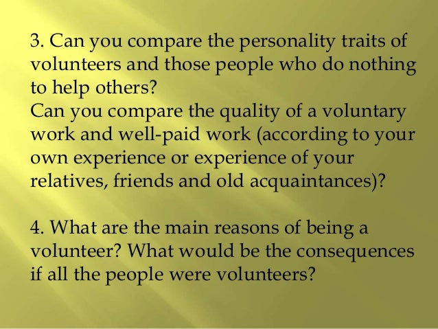 community service essay 4 3