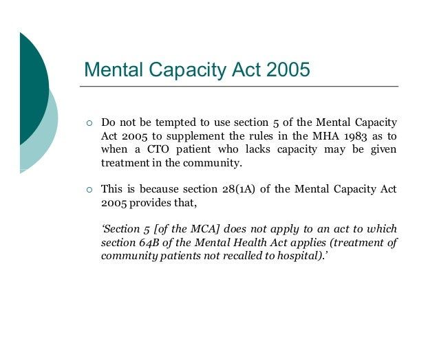 mental capacity act nvq 5 We will write a custom essay sample on nvq 5 equality and diversity specifically for you for only $1638 $139/page order now  in line with the care act, mental capacity act 2005 equality act 2010, human rights act 1998 and enable staff to have the confidence to challenge discrimination.