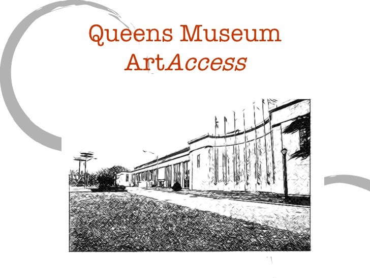 Community-Based Art Therapy: Case Study Of Queens Museum