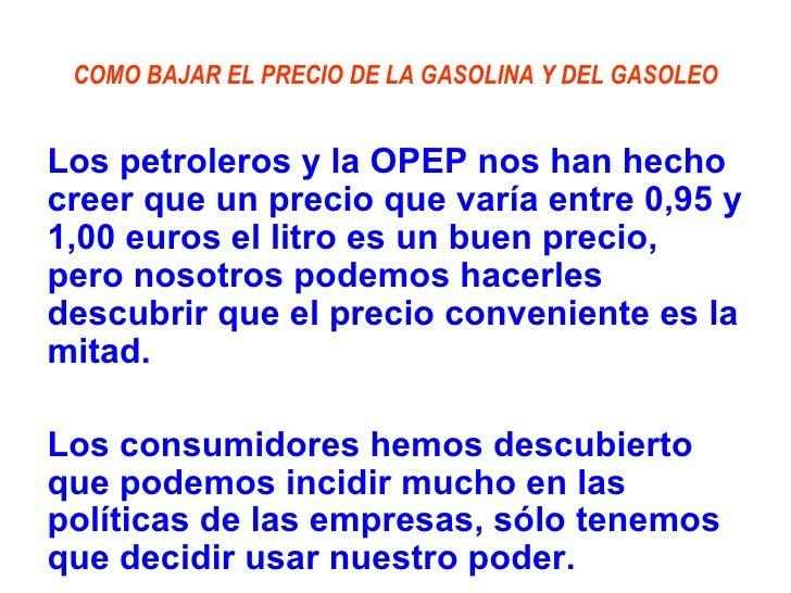Los precios de la gasolina azs kirishiavtoservis