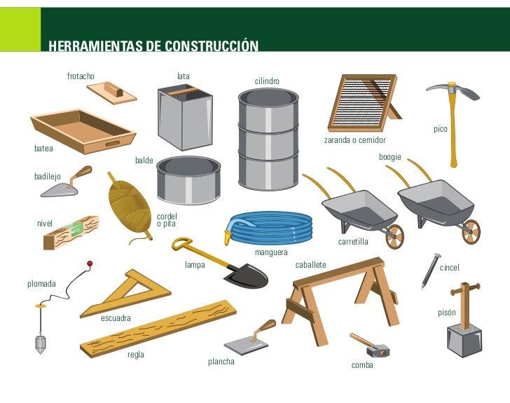 Como construir tu vivienda for Casa para herramientas
