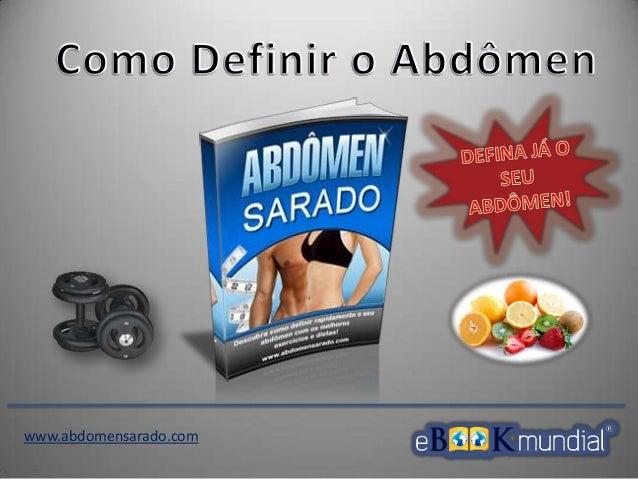 www.abdomensarado.com