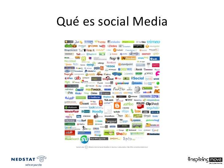 Como medir nuestra presencia en medios sociales Slide 3