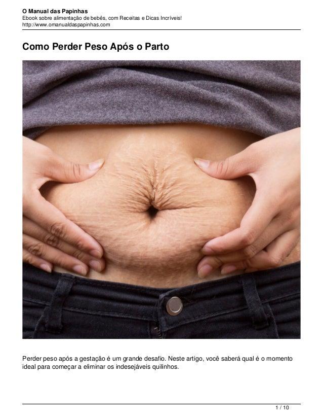O Manual das Papinhas Ebook sobre alimentação de bebês, com Receitas e Dicas Incríveis! http://www.omanualdaspapinhas.com ...