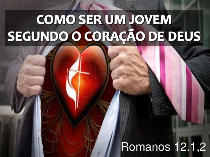 Romanos 12.1,2