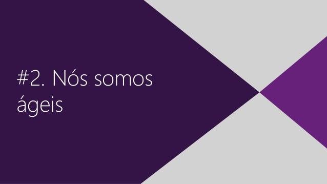 Como a Microsoft faz software: Desgerenciando Pessoas Slide 3
