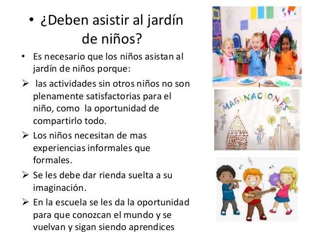Como aprenden los niños