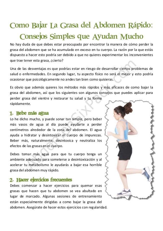 Necesario dieta para quem quer perder barriga e ganhar massa muscular Garcinia Cambogia Complex
