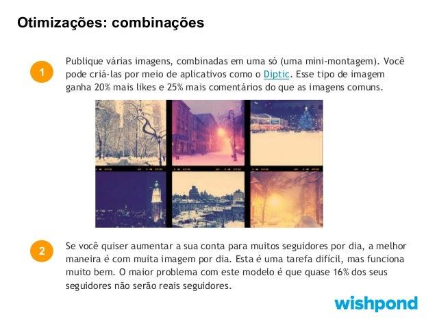 Obrigado por ver esta apresentação! Acesso blog.wishpond.com para mais dicas!  A Wishpond é uma plataforma de marketing on...