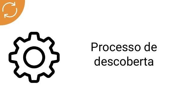 Processo de descoberta