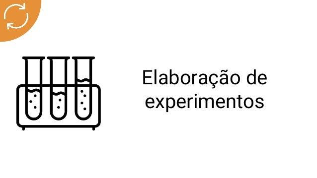 Elaboração de experimentos