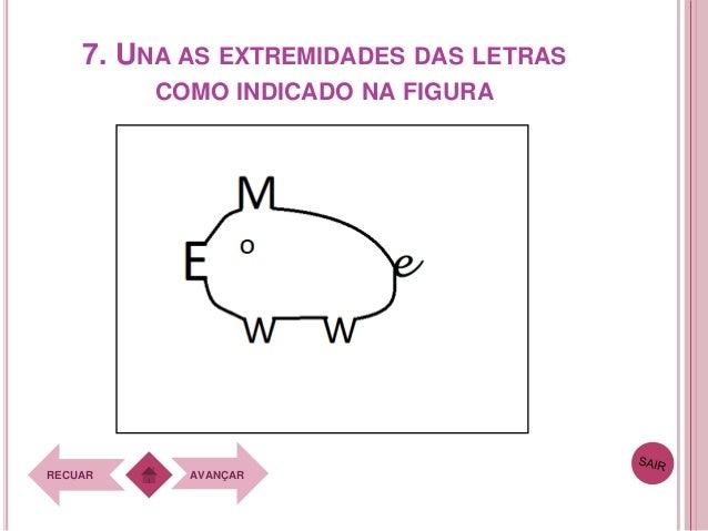 como desenhar um porco