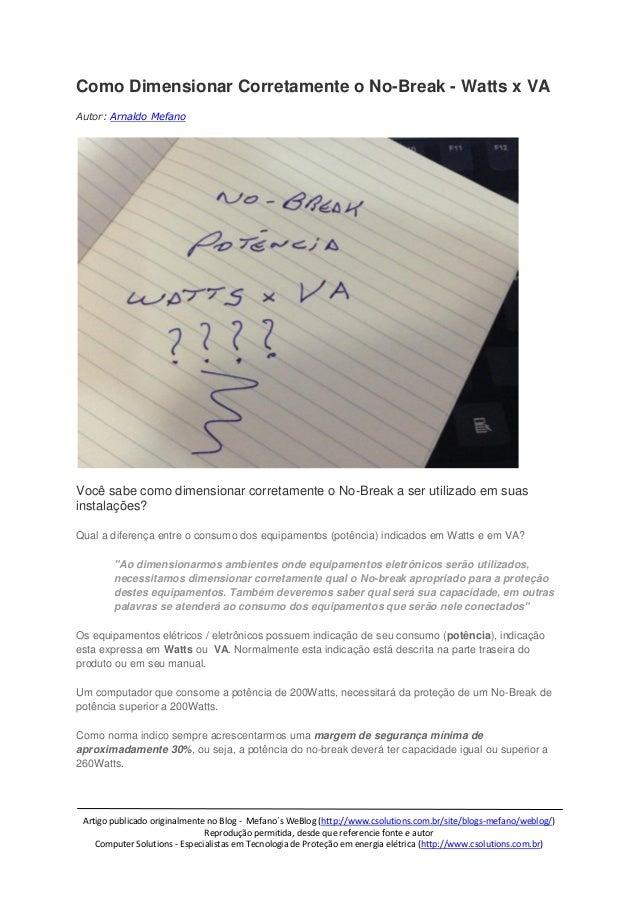 Artigo publicado originalmente no Blog - Mefano´s WeBlog (http://www.csolutions.com.br/site/blogs-mefano/weblog/) Reproduç...
