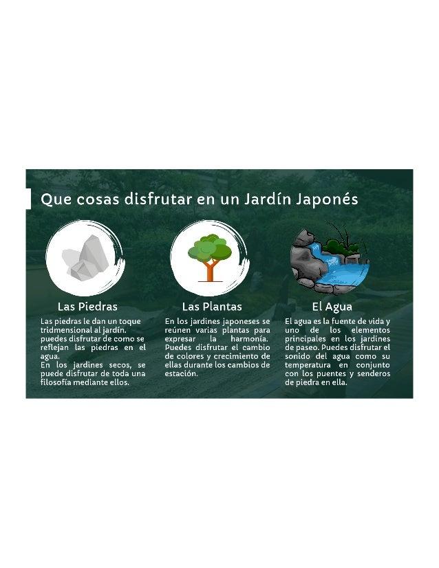 Como disfrutar de un jardin japones por akira uchimura Slide 2