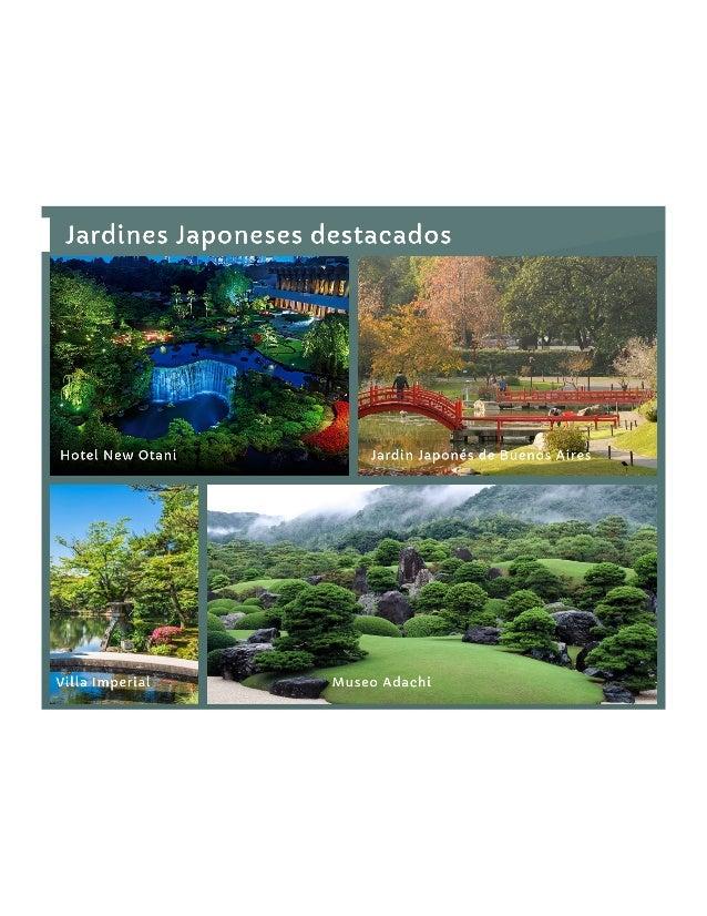 Como disfrutar de un jardin japones por akira uchimura Slide 3