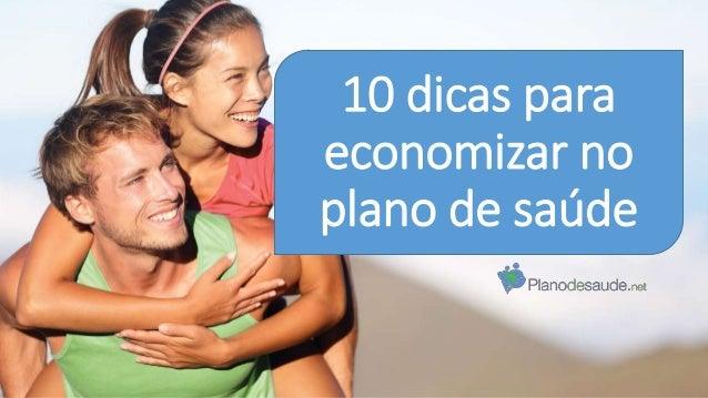 10 dicas para economizar no plano de saúde