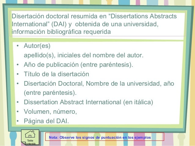 dissertation abstract international dai Proquest dissertations and theses thesis (phd)--university of california, san diego, 2014 publication number: aat 3629254 isbn: 9781321059892 source: dissertation abstracts international, volume: 75-11(e), section: b 202 p source: dai-b 72/07, jan 2012 isbn: 9780494726785.