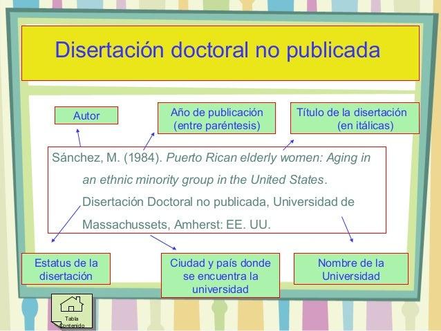 Dai dissertation