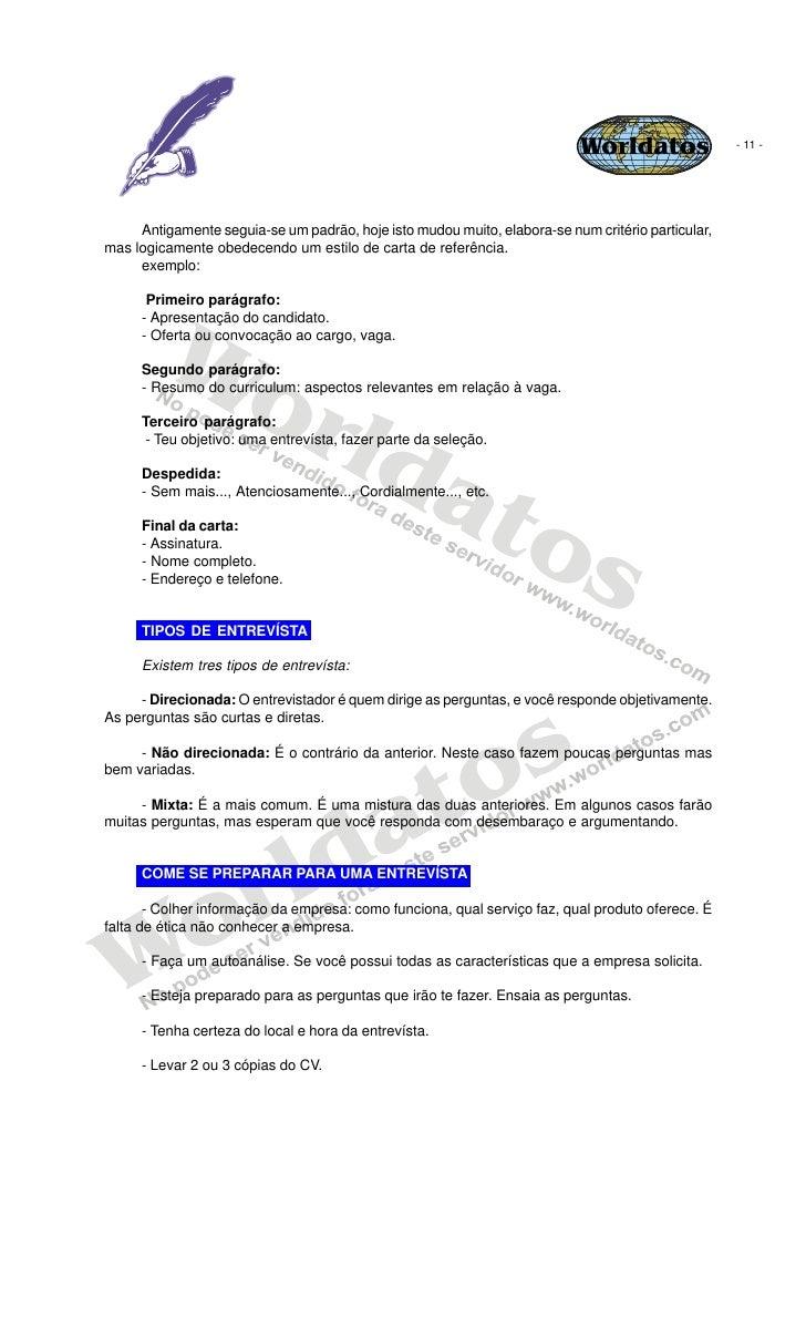 Único Hoja De Referencias De Currículum Componente - Ejemplo De ...