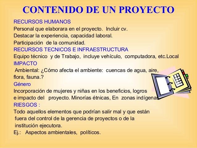 Como elaborar un proyecto arbol de problema - Como crear un proyecto ...