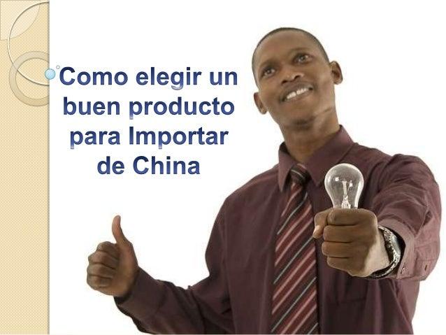 Como elegir un buen producto para importar de china - Como elegir un buen colchon viscoelastico ...
