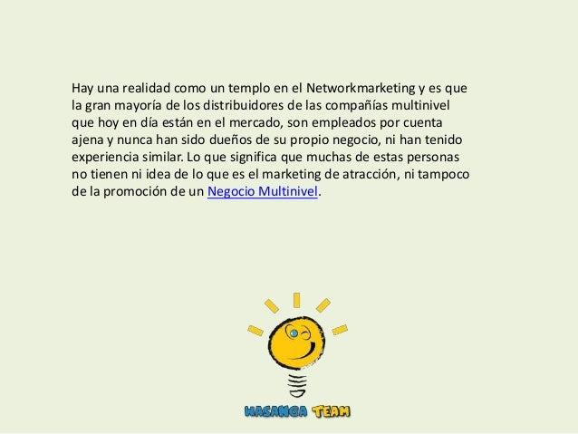 Como encontrar buenos networker para tu negocio multinivel wasanga 10 for Como buscar distribuidores