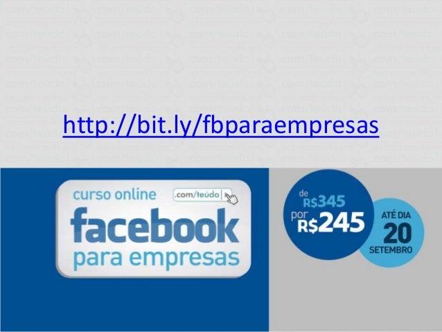 http://bit.ly/fbparaempresas