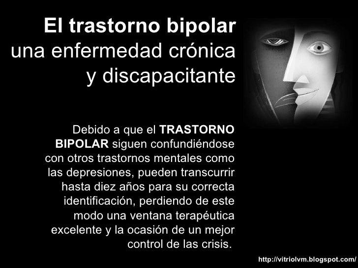 conocer gente bipolar