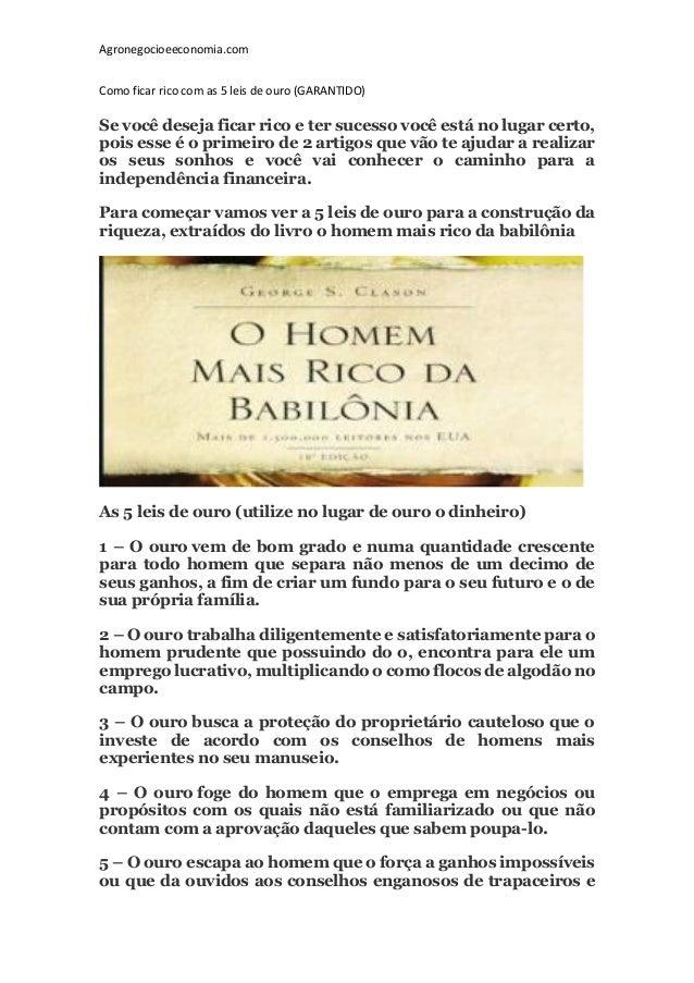como ficar rico online português negociação de bitcoin deve ser