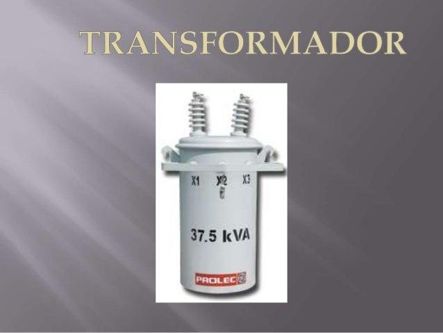 Un transformador monofásico funciona con unvoltaje de 7.6 voltios conectándolo en los bujessuperiores, para que se realice...