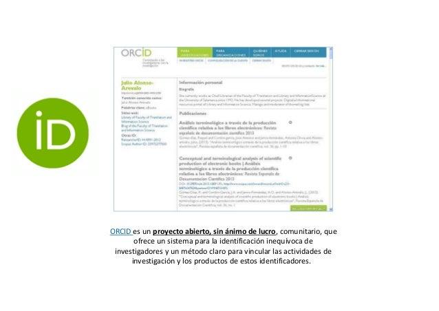 Nombresalternativos Registroyn.ORCID Qrorcid