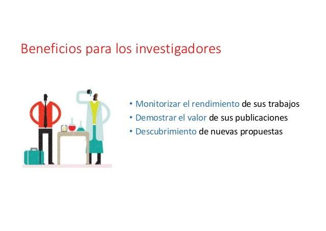 Cómo gestionar la visibilidad y el impacto de la investigación