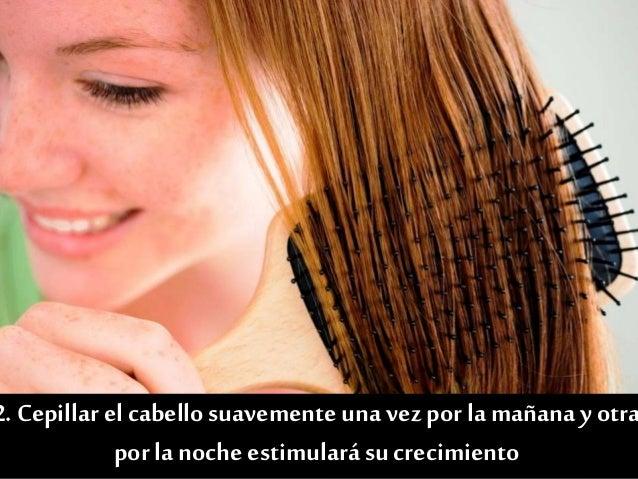 Como evitar la alopecia