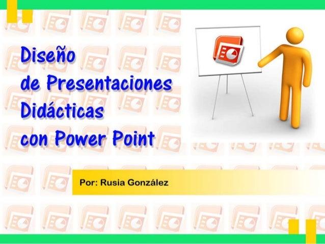 Como Hacer Plantilla Y Portada Personalizada Para Power Point