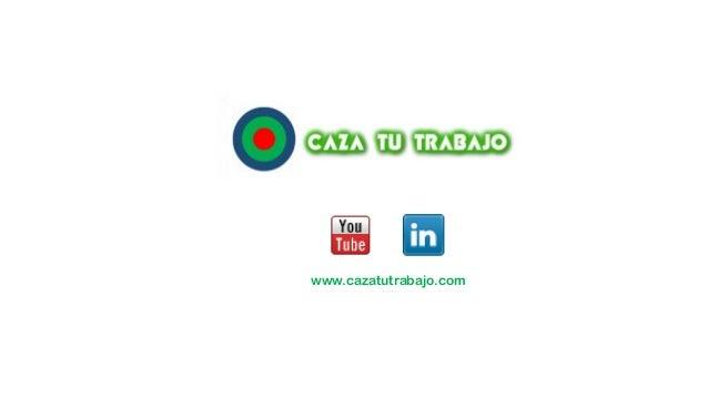 www.cazatutrabajo.com
