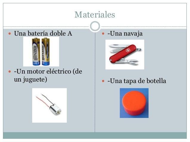 Como hacer una lancha con motor for Materiales para hacer un ascensor