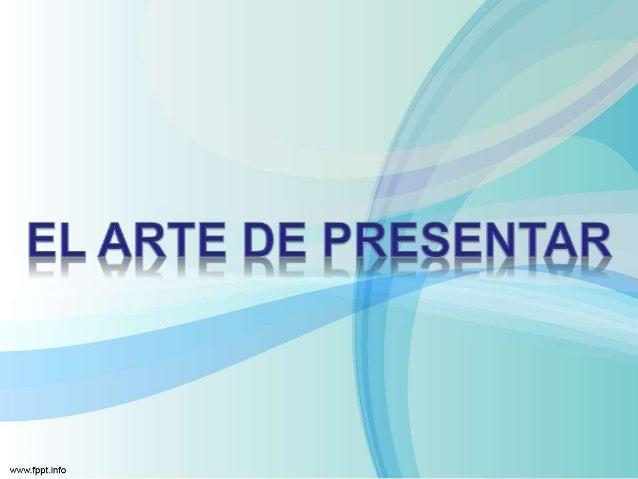 Recursos para la Enseñanza Introducción Elementos físicos de una presentación Conclusiones