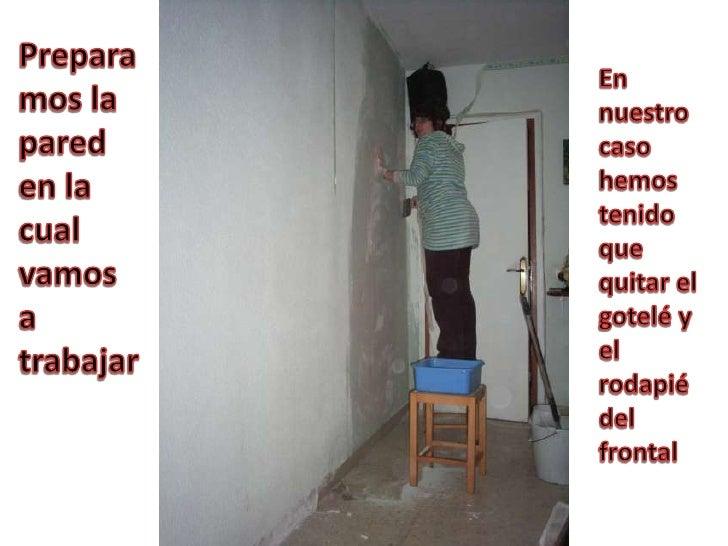 Como hacer un armario de pladur - Hacer pared pladur ...